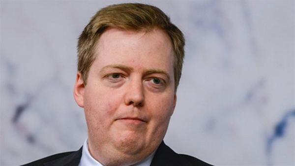 媒体曝光部分巴拿马文件导致冰岛总理下台