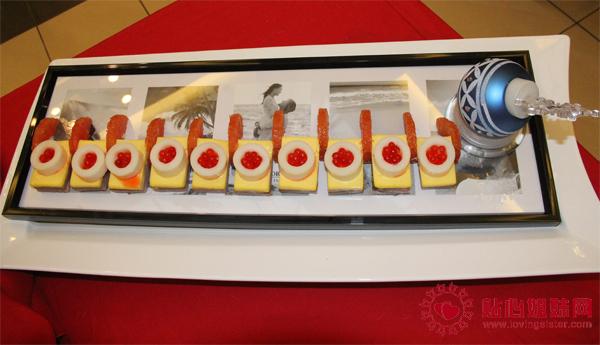 厨师鸭子雕刻教学步骤图片
